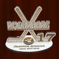Кубок хоккей